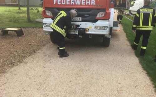 Feuerwehr Prerow